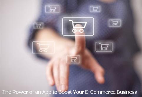 E-Commerce Business App