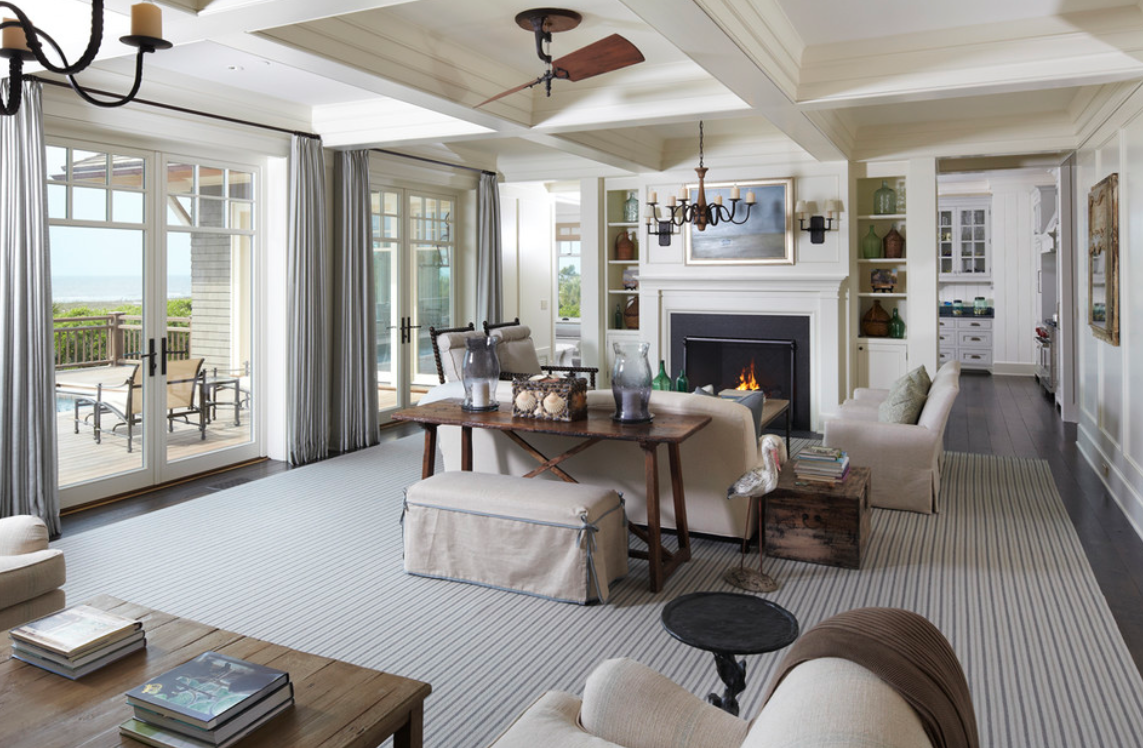 Developing designs blog by laura jens sisino cooling off for Living room decor ideas houzz