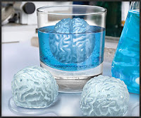 Brain Freeze Ice Cube Tray2
