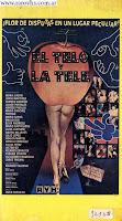 cine argentino telo y la tele