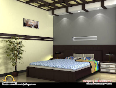 house interior design