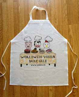 Cute Apron with Animals
