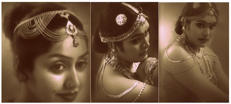 Saree Sari India