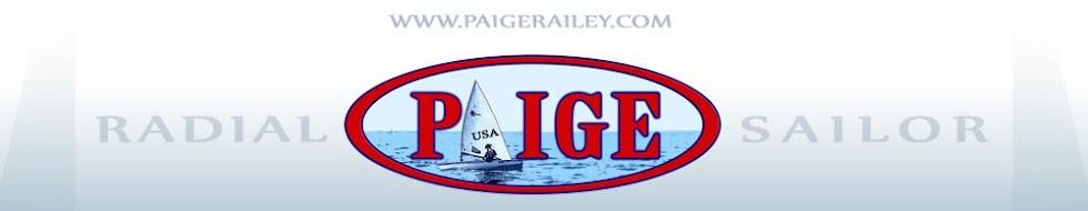 Paige's Blog