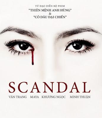 Phim Scandal Việt Nam Online