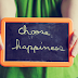 Felicità è una torta a fine giornata