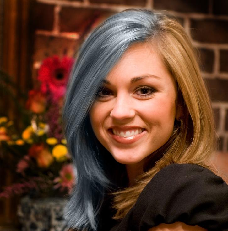 Cambiare colore dei capelli in Photoshop 86c4b6f63ff2