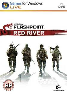 Operation Flashpoint Red River full free pc games download +1000 unlimited version