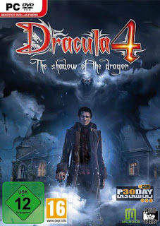 Download Dracula 4 The Shadow of the Dragon 2013+Crack With Direct Link