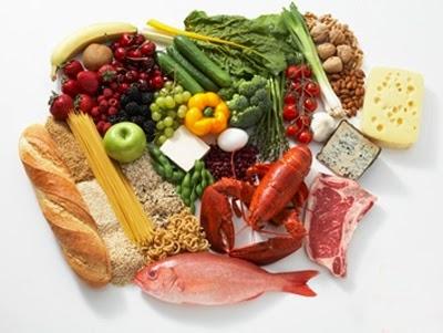 Chế độ ăn hạn chế tinh bột, tăng rau quả
