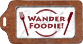 Wander Foodie Travel