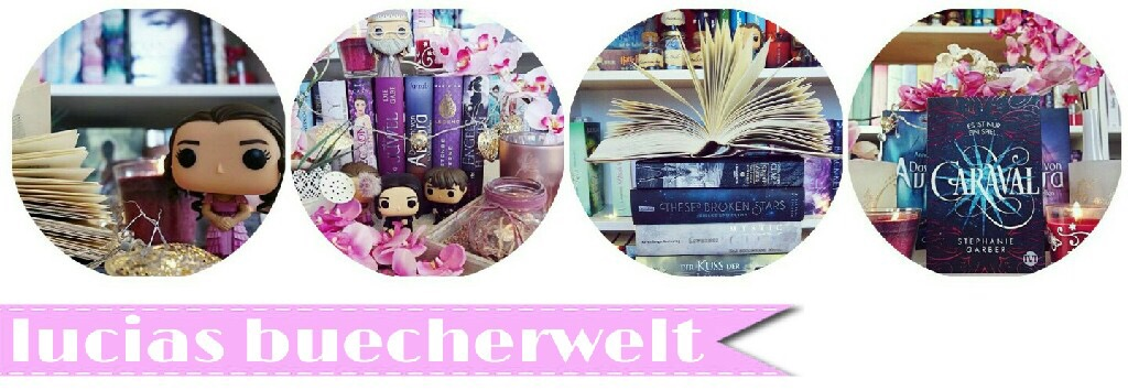 Lucia's Bücherwelt