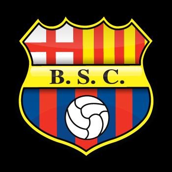 logo logotipo insignia emblema distintivo del barcelona sporting club
