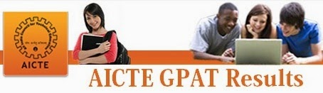 GPAT 2015 Results Score Card and Merit List