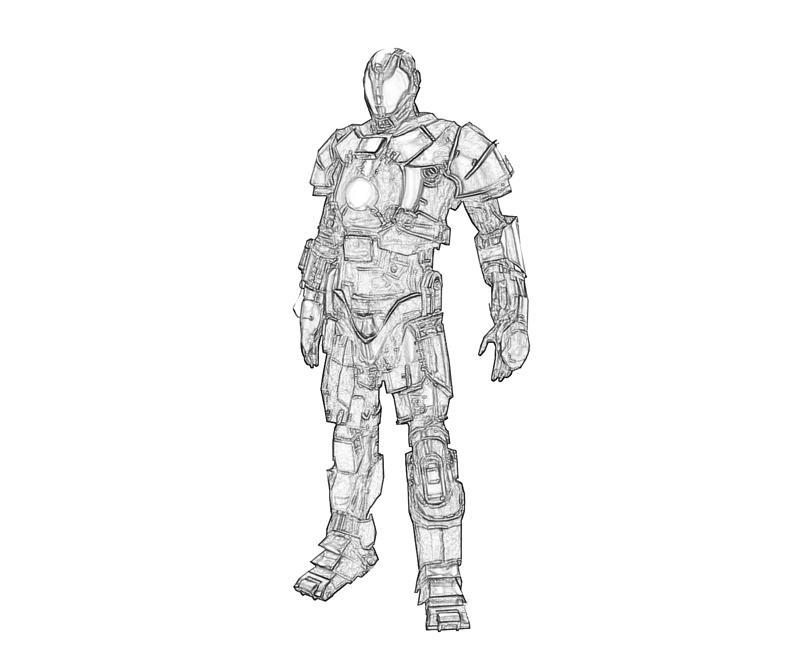 marvel ultimate alliance 2 titanium man character