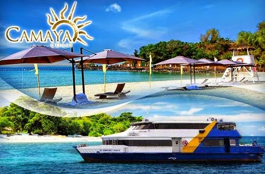 Manila deal reviews up close with camaya coast for Beach resort in bataan with swimming pool