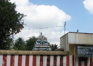 Kailasanthar TempleThingalur