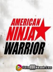 American Ninja Warrior (Season 3) - Xem Online Nhanh