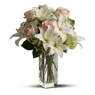 Send Sympathy Flowers to a Home