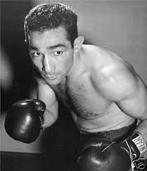 Gambar Willie Pep