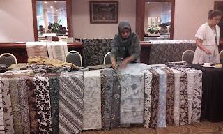 Batik Aceh Ramah Lingkungan