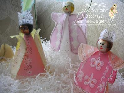 nativity parchment magi