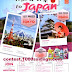"Kao ""Win A Trip to Japan"" Contest"