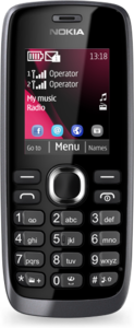 nokia 112 Bangladesh dual sim mobile