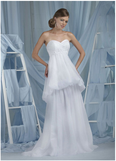 Everything that Clicks: Wedding dresses at CA-BRIDAL.com