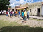 Missão Itapiúna-Ceará