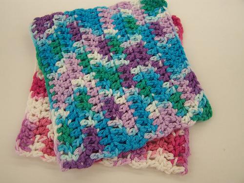 Crochet Basic Patterns : Tampa Bay Crochet: Four Free Beginner Crochet Patterns