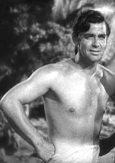 Clark Gable tarzan