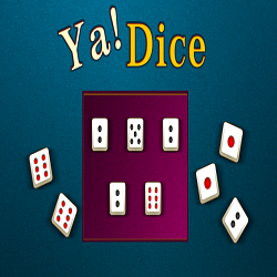 Ya! Dice: Online Board Game