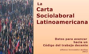 Un Pliego de derechos laborales para Chile...