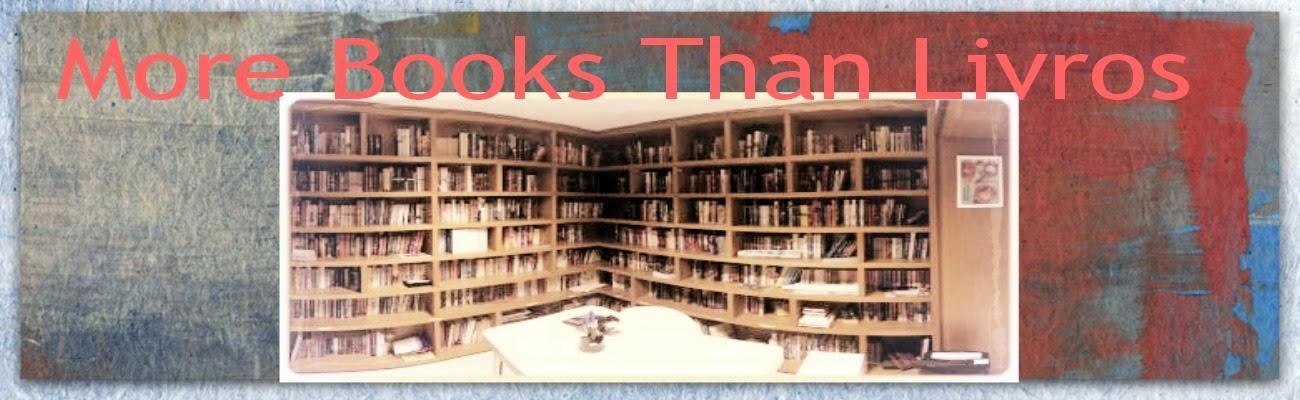 More Books Than Livros