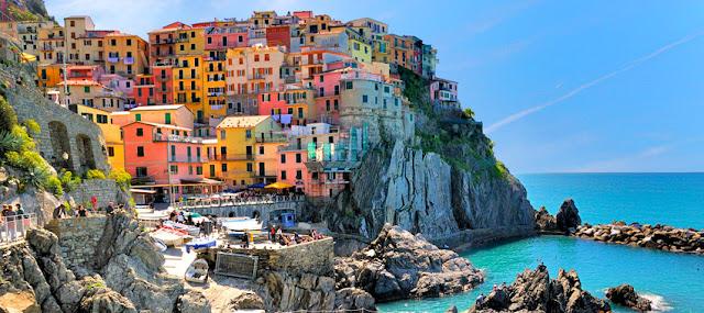 خمسة أشياء مجانية يمكنك أن تفعلها في إيطاليا