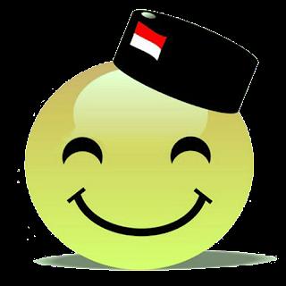tersenyumlah - Nazuafree