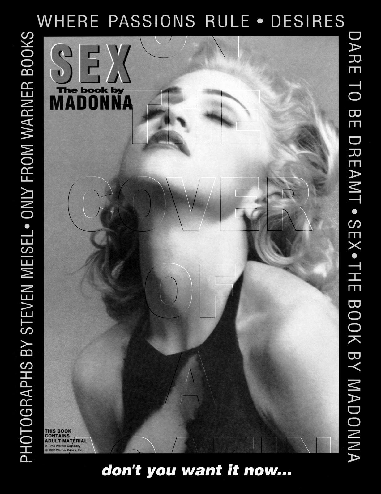 Madonna sex book scans, korean women nude young