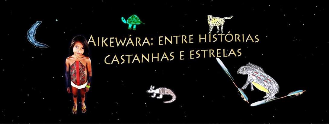 Aikewára: entre histórias, castanhas e estrelas