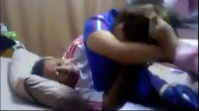 KANTOI Di Wad Hospital Dengan Pempuan Lain Apa Lagi...