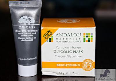masca Origins Clear Improvement Andalou Glycolic Mask