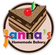 Janna's Homemade Bakery
