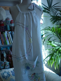 My Apron Dresses on folksy
