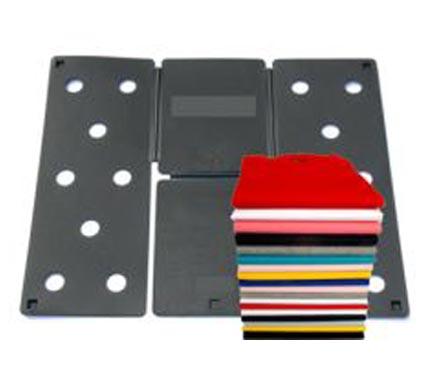 Como hacer una tabla dobladora de ropa personalizada