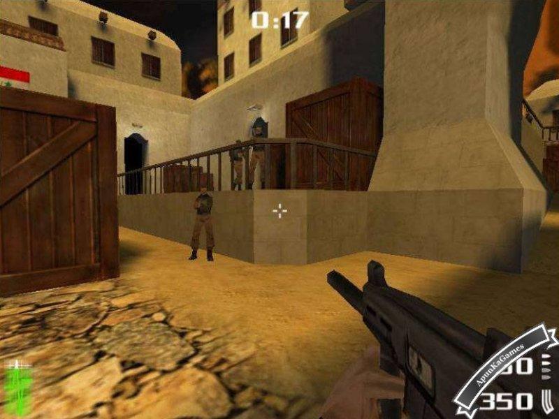 CIA Operative Solo Missions Screenshots
