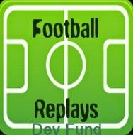 FOOTBALL REPLAYS XBMC