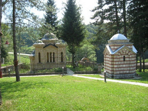 Manastir Lelic