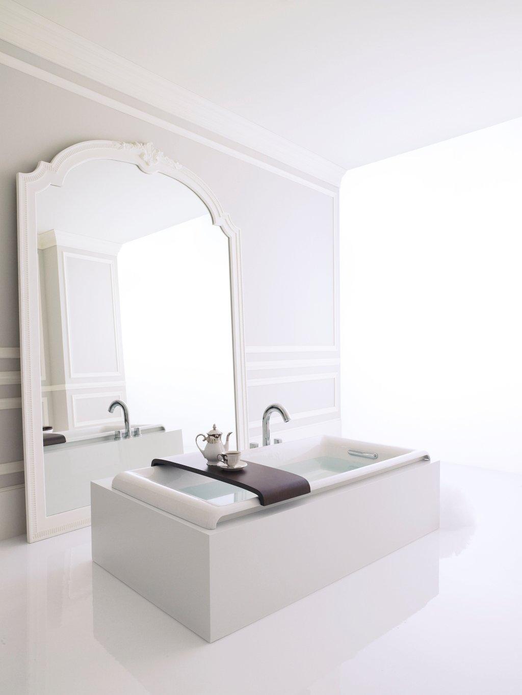 the Bath Showcase: Low Step Over Baths