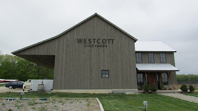 Westcott Vineyards in Niagara, Ontario