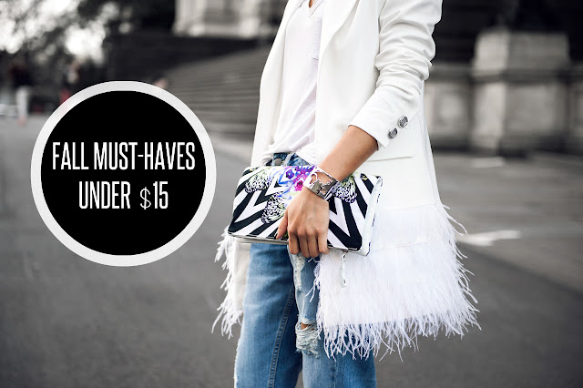 fall must haves 2015